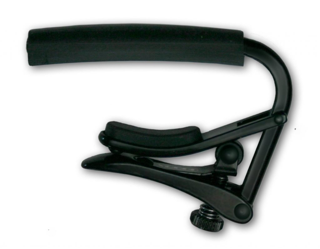 What Is A Guitar Capo?