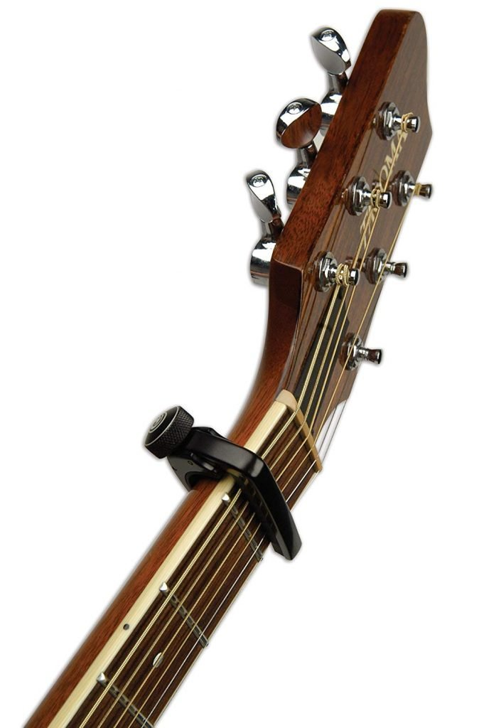 What Is Action On A Guitar?