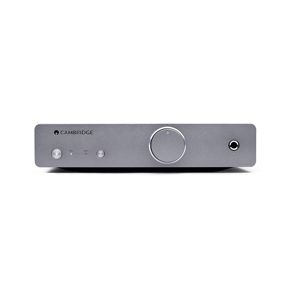 Does A Phono Preamp Make A Difference?