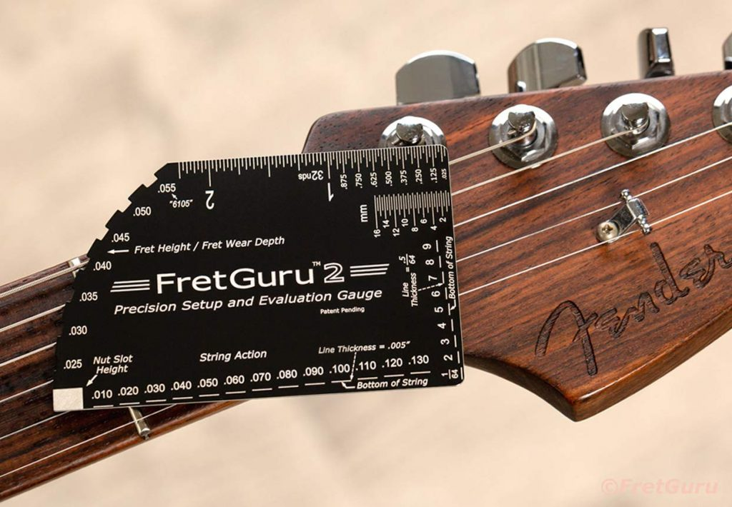 Is Fret Buzz Normal On An Electric Guitar?