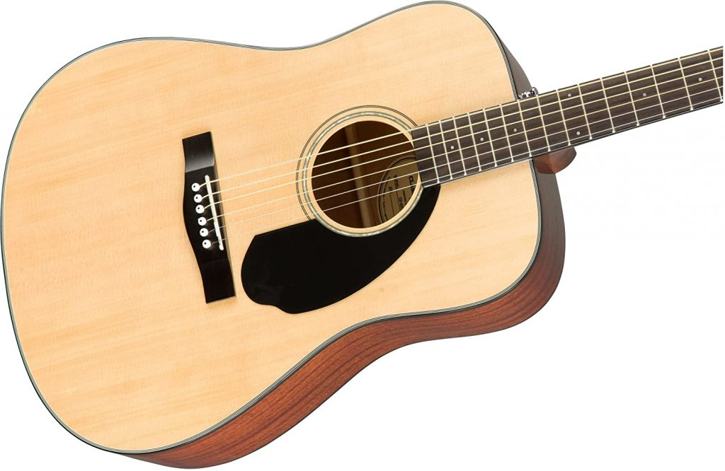 What Is The Difference Between A Beginner Guitar And A Regular Guitar?